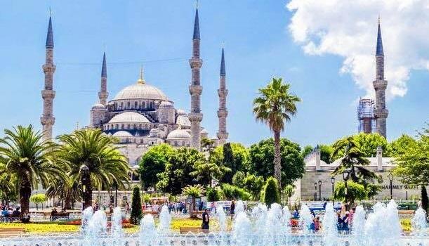 HIZLI TRENLE TARİHİ İSTANBUL VE ADALAR ŞİLE AĞVA